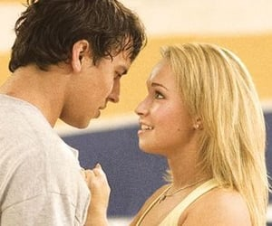3, hayden panettiere, and all or nothing image