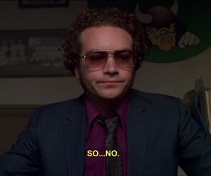 funny, hyde, and tv show image