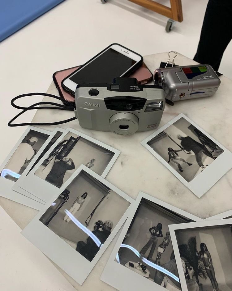 polaroid, aesthetic, and archive image
