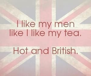 british, london, and men image