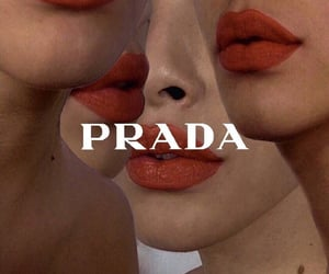 beauty, Prada, and wallpaper image
