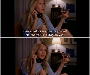 Carrie Bradshaw, not, and quotes image