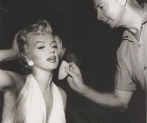 bombshell, Marilyn Monroe, and starlet image