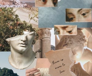 aesthetic, Greece, and greek image