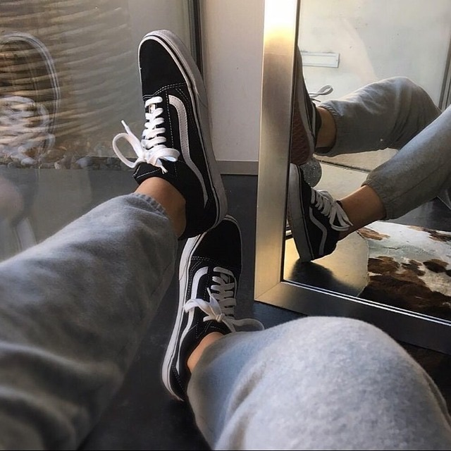 grunge, sneakers, and tumblr image