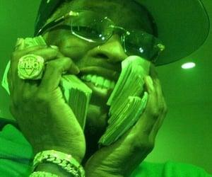 rapper, slime, and young thug image
