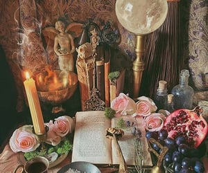 spirit, witch, and spirituality image