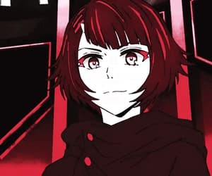 anime, anime girl, and tower of god image