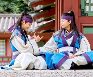 taehyung, hwarang, and v image