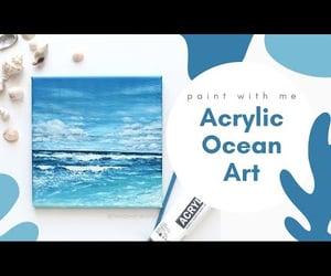 aesthetics, artist, and blue sky image