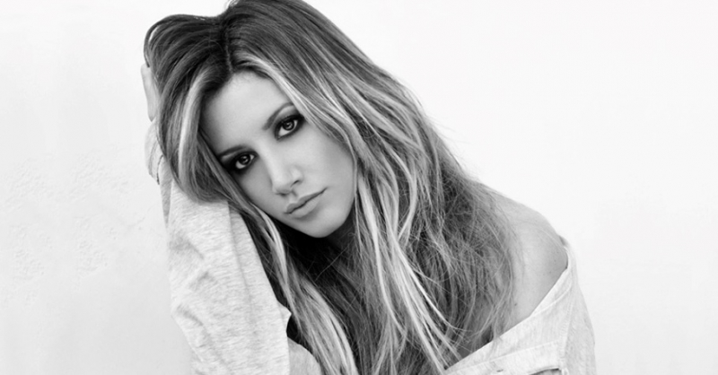 ashley tisdale, guilty pleasure, and tag image