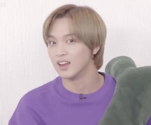johnny, kpop, and soft image