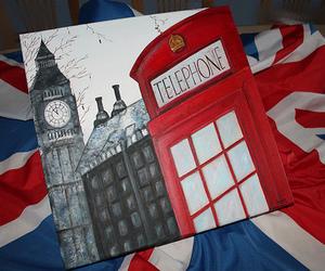 london, photography, and uk image