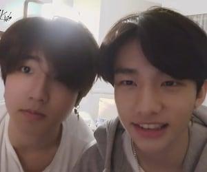 han, hwang, and jisung image
