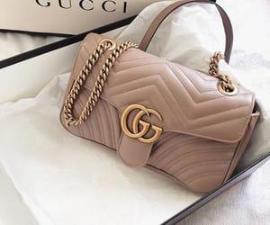 bag, gucci, and fashion image