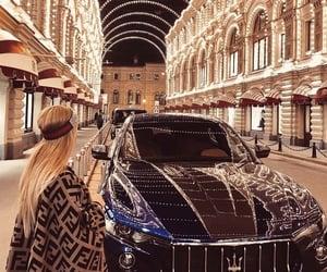 car, lifestyle, and luxury image
