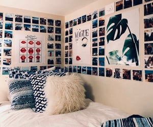 aesthetic, bedroom, and bedrooms image
