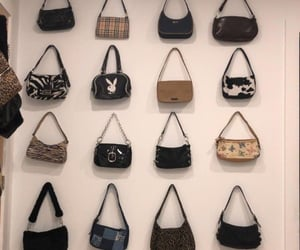 bags, fashion, and aesthetic image