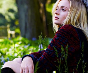 beauty, pretty, and sophie turner image