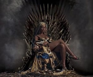 queen bee and yonce image