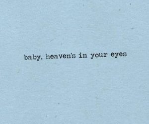 heaven, quotes, and love image