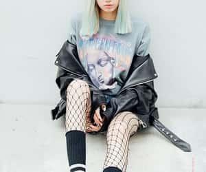 kpop, lisa manoban, and blackpink image