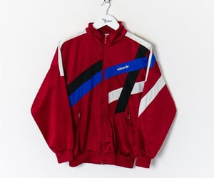 adidas, clothes, and fashionable image