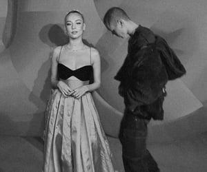 elite, justinbieber, and selenagomez image