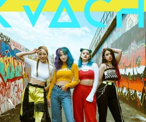 article, kpop, and kaachi image