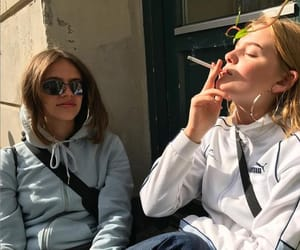 alternative, fashion, and friendships image