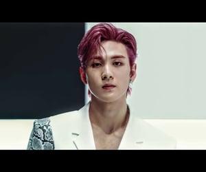 handsome, baekho, and aesthetic image