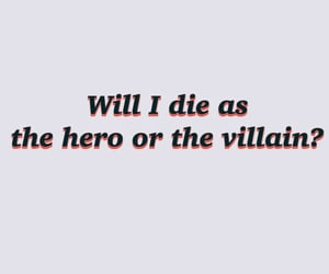boy, villain, and boy quotes image