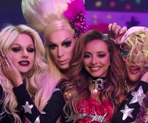 little mix, jade thirlwall, and power image