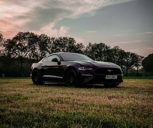 car, moody, and dark image
