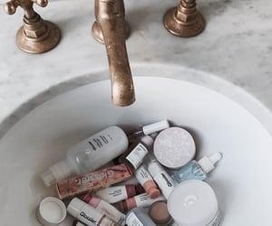 interior and makeup image