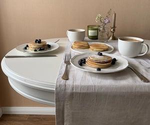 alternative, breakfast, and beige image