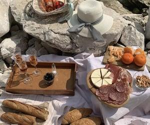 artisan, food, and picnic image