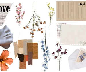 flowers, png, and roleplay image