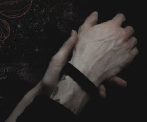 hands, love, and aesthetic image