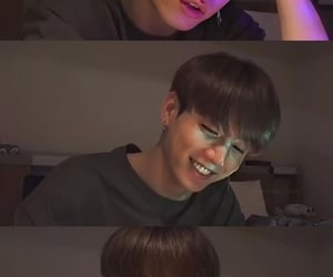 jk, jeon jungkook, and bts image