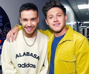 niall horan, liam payne, and 1d image