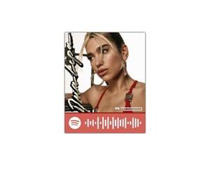 music, dua lipa, and overlay image