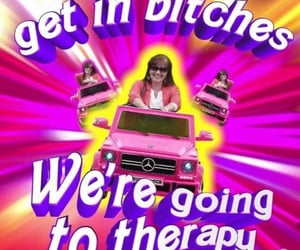 epic, therapy, and meme image