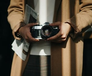 camera, photography, and aesthetic image