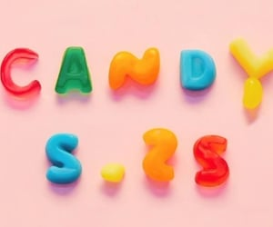 candy, delight, and header image