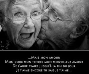 amour, eternel, and toujours image
