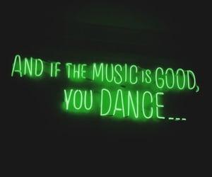 dance, grunge, and lights image