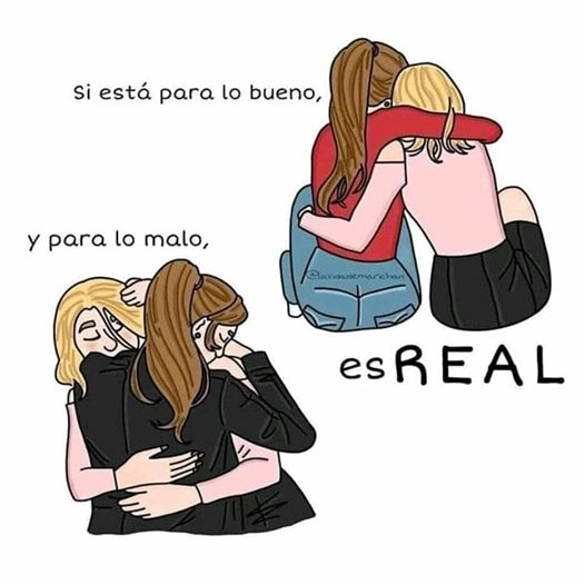 amor, real, and amistad image