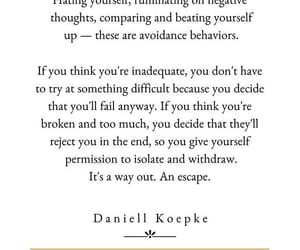 broken, escaping, and rejection image