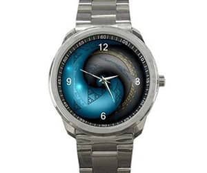etsy, mensgift, and watch image
